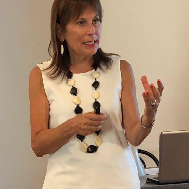 Cristina Bonaglia