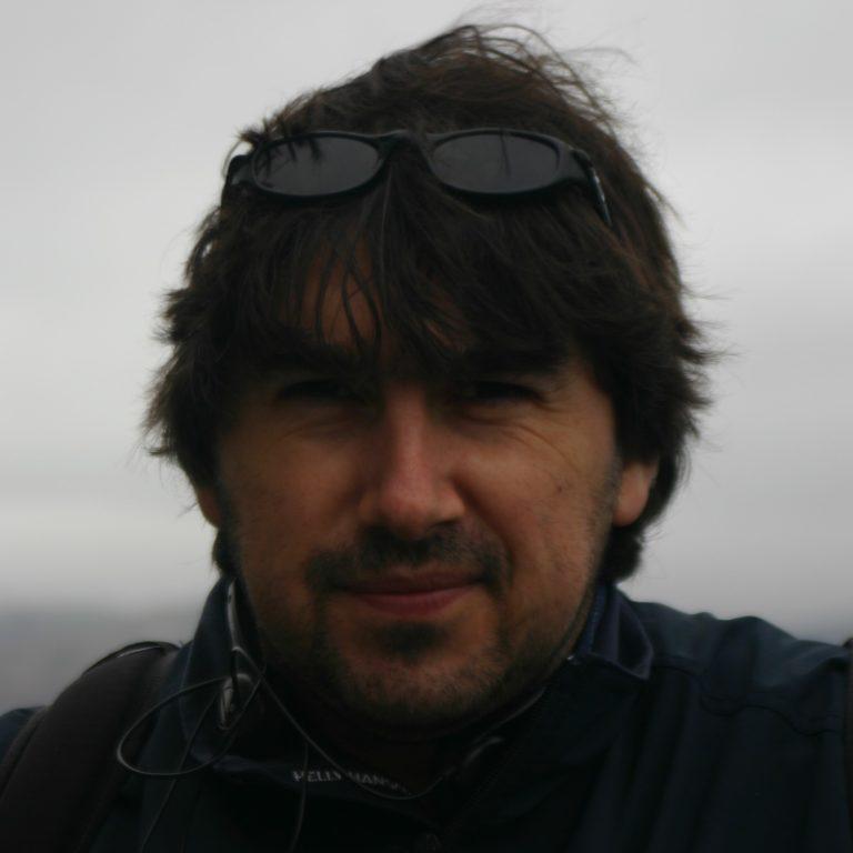 Mauro Grandi