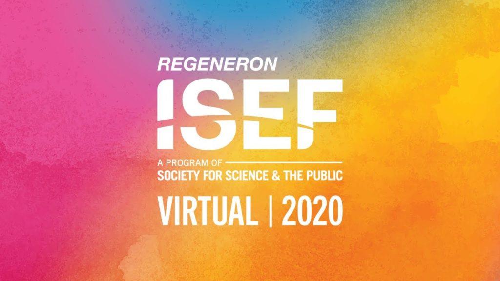 ISEF virtual